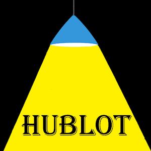 Plafonniers LED Hublot