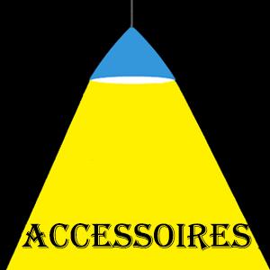 Accessoires Panneaux LED