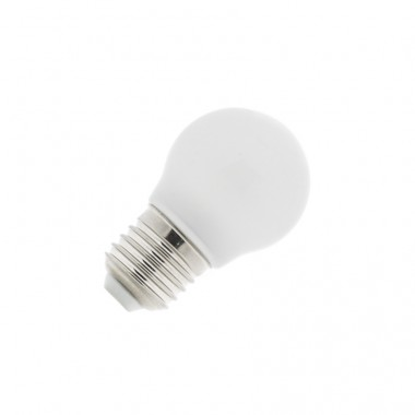 Ampoule LED E27 Glass 4W (Pack de 10)