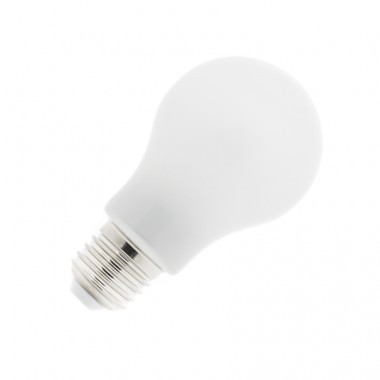 Ampoule LED E27 Glass 8W (Pack de 10)