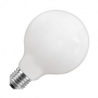 Ampoule LED E27 G125 Glass 10W (Pack de 10)