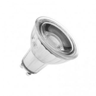 Ampoule LED GU10 COB Cristal 220V 7W (Pack de 10)
