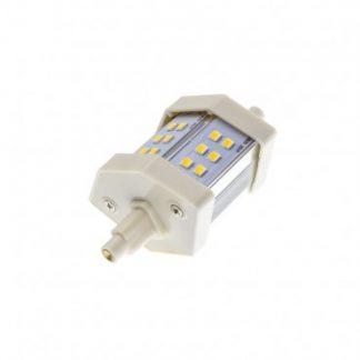 Ampoule LED R7S 5W (Pack de 10)