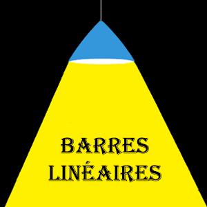 Barres Linéaire LED