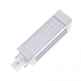 Ampoule LED G24 9W (Pack de 10)