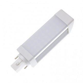 Ampoule LED G24 Frost 12W (Pack de 10)