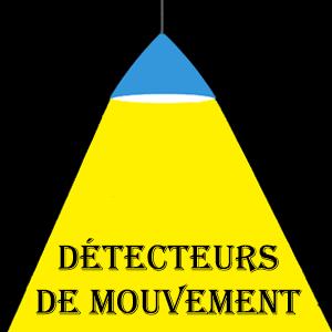 Série Détecteur de Mouvement
