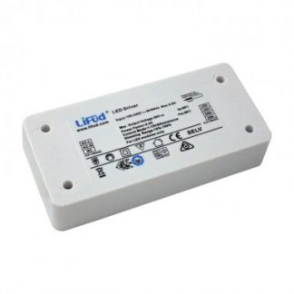 Driver Dimmable de 1 à 10V LIFUD pour panneau LED 18W