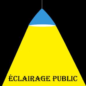 Ampoules LED E27 Éclairage Public