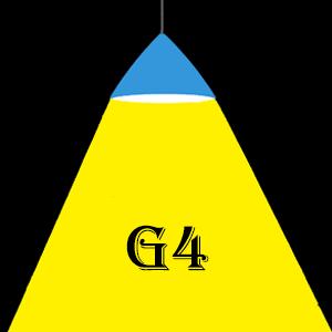 Ampoules LED G4