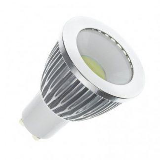 Ampoule LED GU5.3 COB 220V AC 3W (Pack de 10)