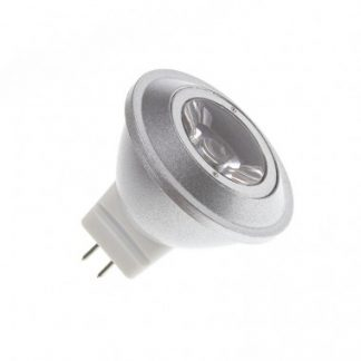 Ampoule LED MR11 1W (Pack de 10)