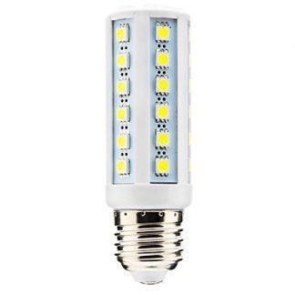 Ampoule Maïs LED E14 / E26/E27 / B22 5W