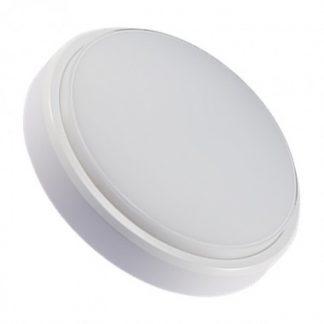 Plafonnier LED Rond Hublot 12W White (Pack de 10)