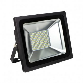 Projecteur LED SMD 100W 120lm/W