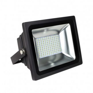 Projecteur LED SMD 50W 120lm/W