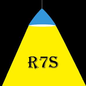 Ampoules LED R7S