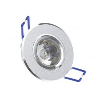 Spot LED Downlight Orientable COB 1W (Pack de 10)