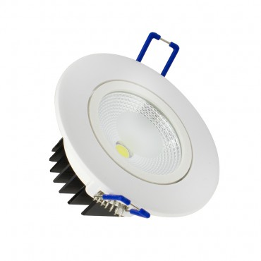 Spot LED Downlight Orientable COB 5W (Pack de 10)